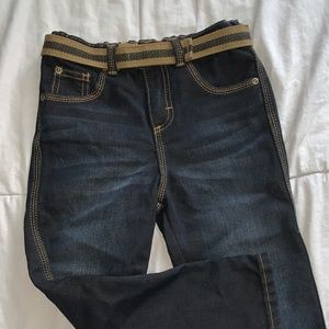 Boy's Closet Clean out - Wrangler Jeans